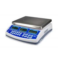 Весы счетные Certus Base СВСо-3-0,1 до 3 кг, дискретность 0,1 г
