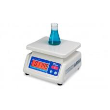 Весы фасовочные Certus Base СВСр 3 кг 0.2 г