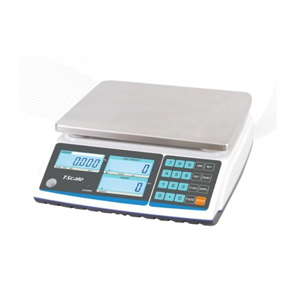 Весы счетные Certus ZHC-30-0,5 до 10 кг, дискретность 0.5 г