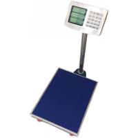 Весы товарные ВПЕ-Центровес-405-300-СМ-ЖК до 300 кг