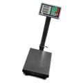 Весы товарные ПРОК ВТ-300-С2 до 300 кг, 400х500 мм