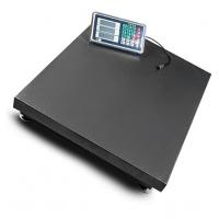 Весы товарные ПРОК ВТ-600-УР до 600 кг, 600х800 мм