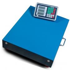 Весы товарные ПРОК ВТ-300-WiFi до 300 кг, 400х500 мм