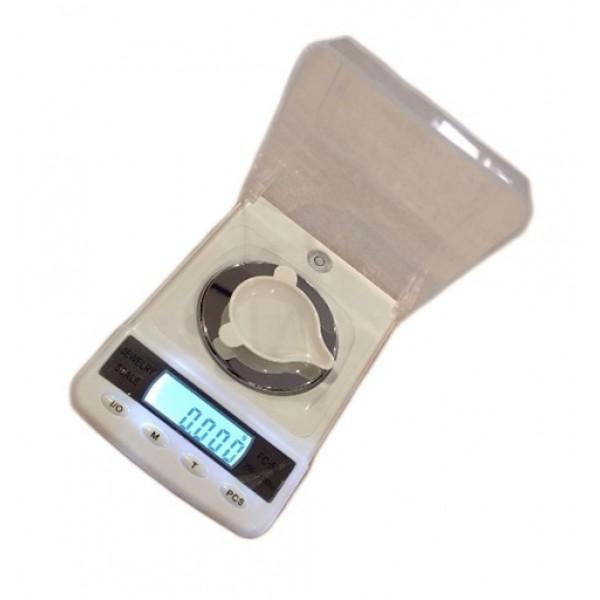 Весы лабораторные ПРОК FC-50 до 50 г, дискретность 0.001 г