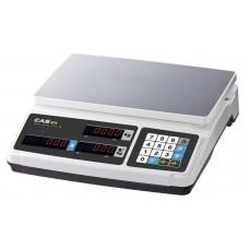 Весы торговые CAS PR-30 B до 30 кг; без стойки
