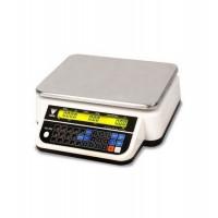 Весы торговые Digi DS-782B 3/6 кг 1/2 г