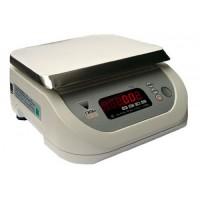 Весы торговые Digi DS-673D (sus) до 1,5 кг, два индикатора