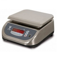 Весы торговые Digi DS 673 SS до 6 кг, один индикатор