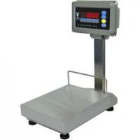 Весы торговые Digi DS-561 до 15 кг; со стойкой