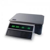 Весы торговые Digi SM 100 B до 30 кг; с чекопечатью