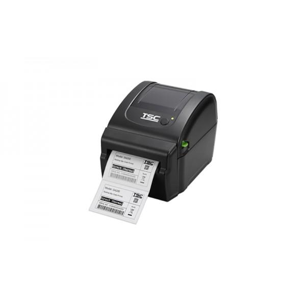Принтер этикеток TSC DA-200IE; USB 2.0, Ethernet