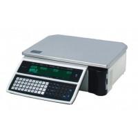 Весы торговые Digi SM 100 B Plus Ethernet до 15 кг; с чекопечатью