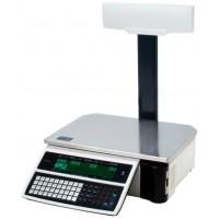 Весы торговые Digi SM 100 P Plus Ethernet до 15 кг; с чекопечатью