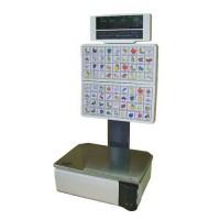 Весы торговые Digi  SM 100 BS/72 Plus Ethernet до 15 кг; с чекопечатью