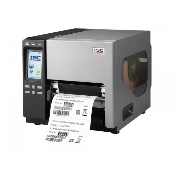 Принтер этикеток TSC TTP-2610MT