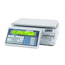 Весы торговые Digi SM500 МК4 B Ethernet до 15 кг, с печатью этикетки
