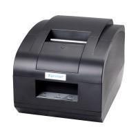 Принтер чеков Xprinter XP-T58NC USB