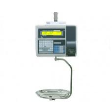 Весы торговые Digi SM500 МК4 H Ethernet до 6 кг, с печатью этикетки