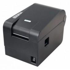 Принтер этикеток и чеков Xprinter XP-235B USB