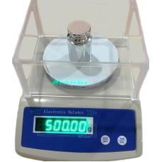 Весы лабораторные ПРОК ВЛ-600-0.01