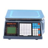 Весы самообслуживания Rongta RLS1000B до 6/15 кг, 355х280 мм, с печатью чеков