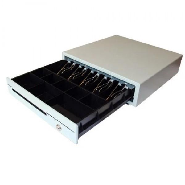 Денежный ящик MAKEN ECD-410W
