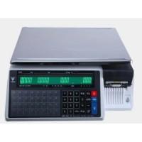 Весы фасовочные с печатью этикетки DIGI SM-100 B CS