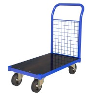 Тележка ручная платформенная PT 900 (500 кг)