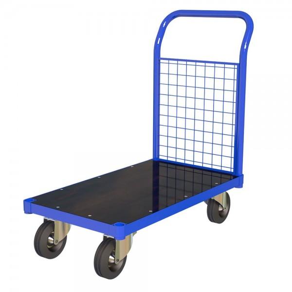Тележка ручная платформенная PT 1200 (500 кг)