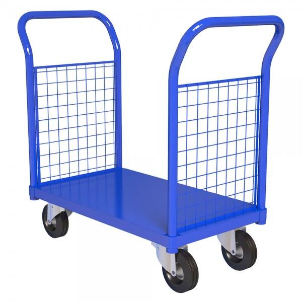 Тележка ручная платформенная  PT 1200-2 (500 кг)