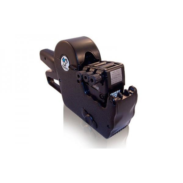 Трехстрочный этикет-пистолет Open Data Open  Т117-А12