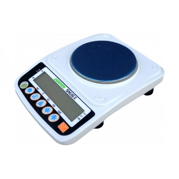 Весы лабораторные Jadever SNUG-II-150-0.02