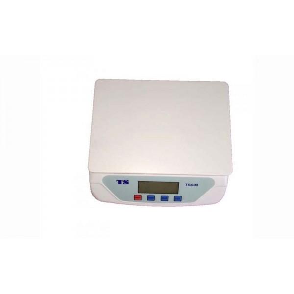 Весы кухонные электронные ТS-550 до 25 кг, точность 1 г