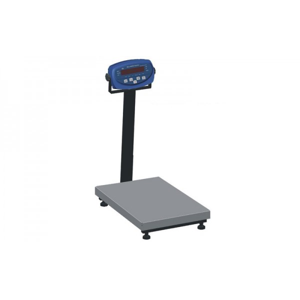 Весы товарные Axis BDU300C-0607 Бюджет (300 кг, 600х700 мм)