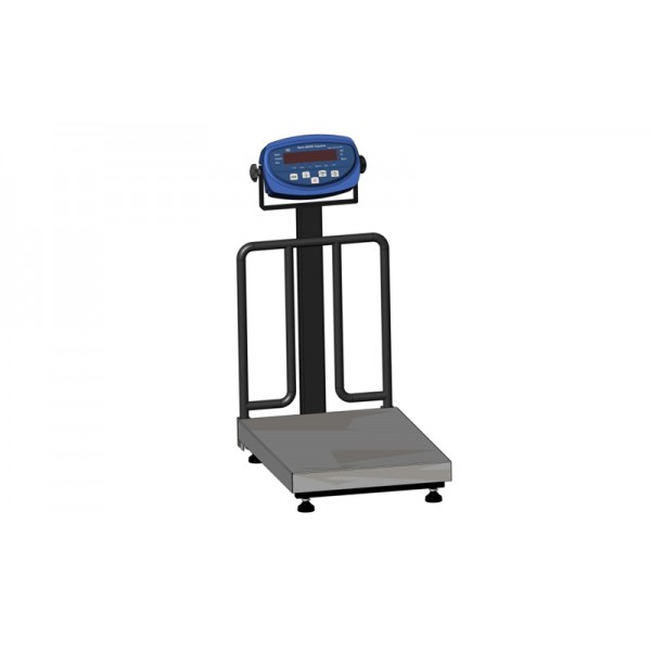 Весы товарные Axis BDU30C-0405 М Бюджет (30 кг, 400х566 мм)