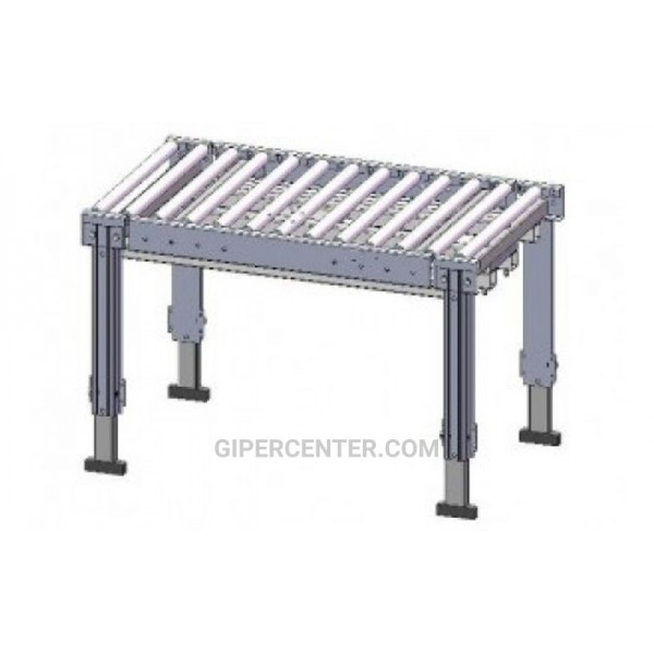 Весы для транспортной ленты BDU60-0405 Р бюджет 400х566 мм (до 60 кг)