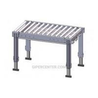 Весы платформенные для транспортной ленты BDU150-0405 Р стандарт 400х566 мм (до 150 кг)