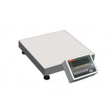 Весы товарные BDU60-1-0404 Элит (НПВ=60 кг, d=1 г)