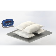 Низкопрофильные весы до 10000 кг 4BDU10000-1515 бюджет 1500х1500 мм