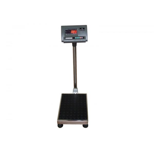 """Весы для взвешивания людей ВЭСТ-200-А12 """"Body scale"""" до 200 кг"""
