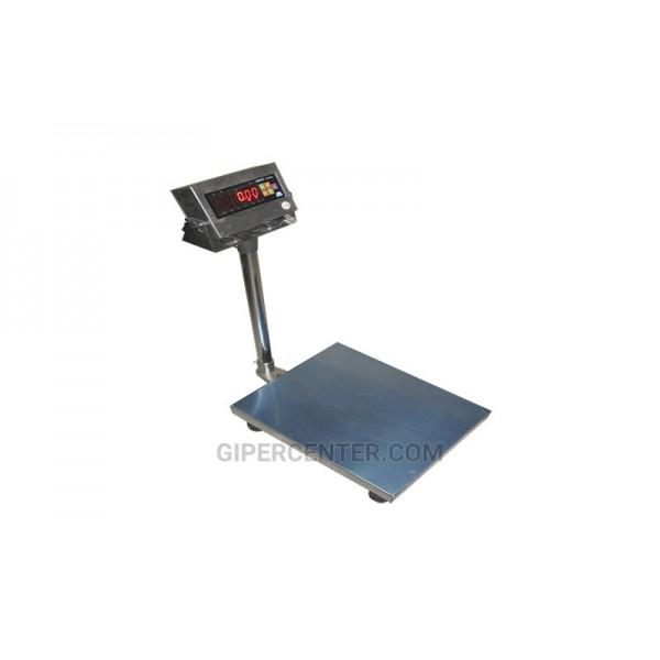 Весы товарные ЗЕВС A12ESS до 150 кг, 400х500 мм