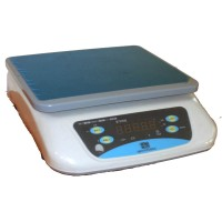 Весы фасовочные ВТЕ-Центровес 10У-Т3У до 10 кг, без стойки