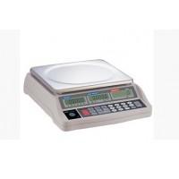 Весы счетные ВТЕ-Центровес-15-Т3С до 15 кг; дискретность 0,5 г