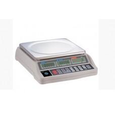 Весы счетные ВТЕ-Центровес-30-Т3С до 30 кг; дискретность 1 г