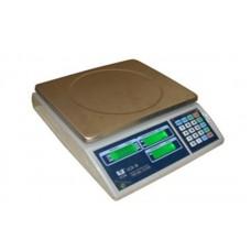 Весы счетные ВТЕ-Центровес-15-Т3С2 до 15 кг; дискретность 0,5 г
