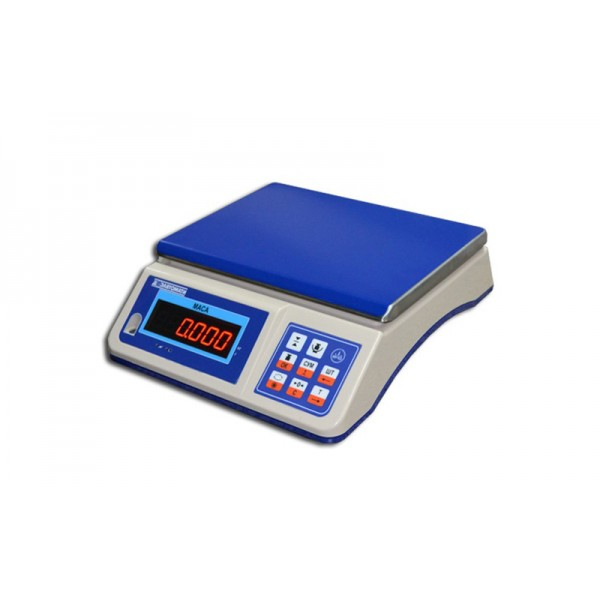 Весы фасовочные ВТНЕ/1-15Н1 до 15 кг