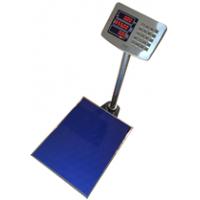 Весы товарные ВПЕ-Центровес-405-150-СМ-СВ до 150 кг