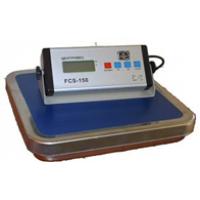 Весы товарные портативные FCS-60 до 60 кг