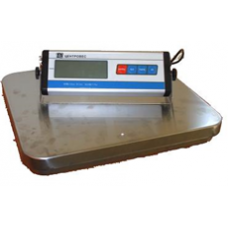 Весы товарные портативные FCS-C-150 до 150 кг
