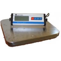 Весы товарные портативные FCS-C-300 до 300 кг